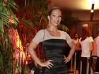 Rainha da torcida do Flamengo, Valesca diz: 'Futebol não é violência'