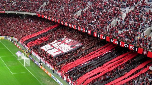 Assistir Atlético-PR x Cruzeiro AO VIVO 12/07/2017