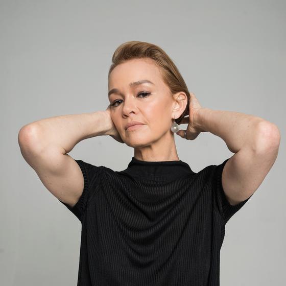 Julia Lemmertz,atriz (Foto:  Daryan Dornelles )