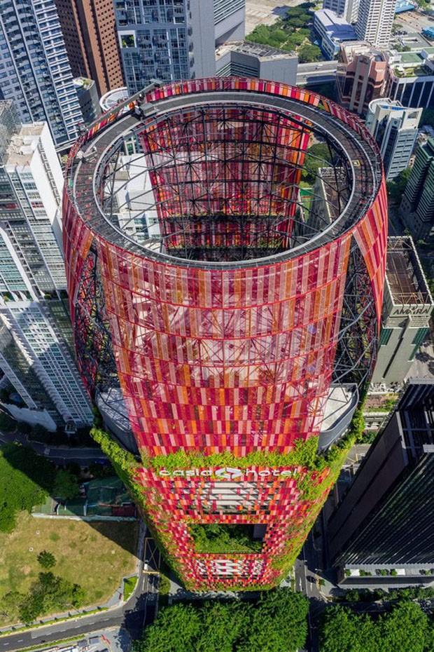 Prêmio elege 13 projetos mais inovadores do mundo de 2017 (Foto: Divulgação)