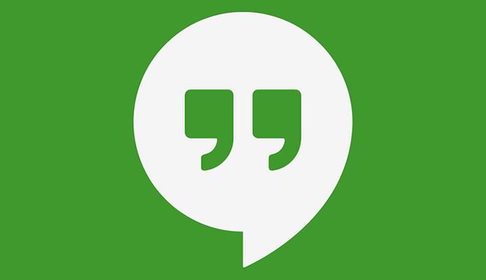 Extensão no Chrome deixa Google Hangouts igual ao WhatsApp Web (Foto: Divulgação/Google)