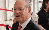 Lista de corrupção tem Maluf e  3 brasileiros (Lista de corrupção tem Maluf e mais 3 brasileiros (Roney Domingos/G1))