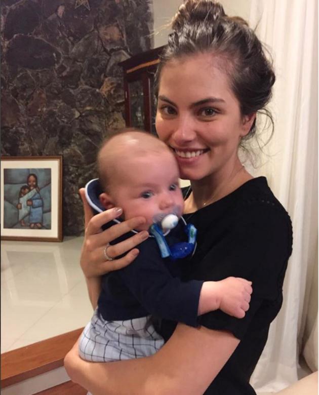 Bruna Hamú (Foto: Reprodução/Instagram)