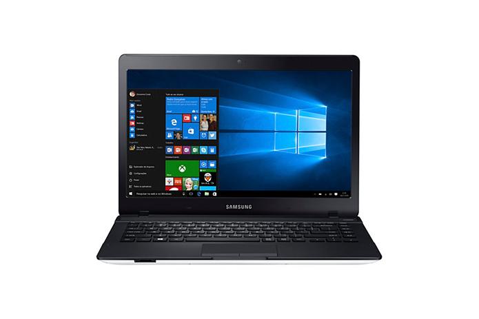 Essentials é um dos notebooks de baixo custo com opções de processadores Core i (Foto: Divulgação/Samsung)