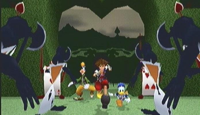 Wonderland (Foto: Divulgação)