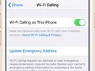 Apple libera ligações por Wi-Fi no iPhone, e Vivo adota serviço no Brasil