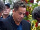 'Cantor como José Rico não vai aparecer em 50 anos', diz Leonardo