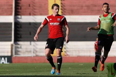 Rodrigo Thiesen  (Foto: Rogério Moroti/Ag. Botafogo)