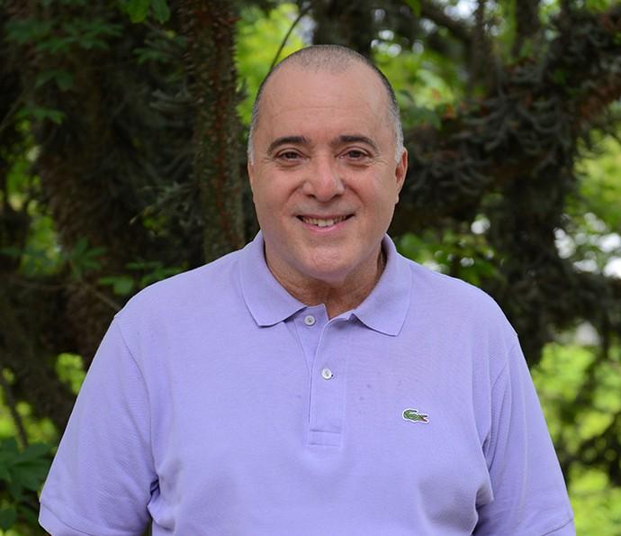 Tony Ramos opina sobre a mudança de Zé Maria: 'Não é nem por justiça' (Foto: Pedro Carrilho / Gshow)