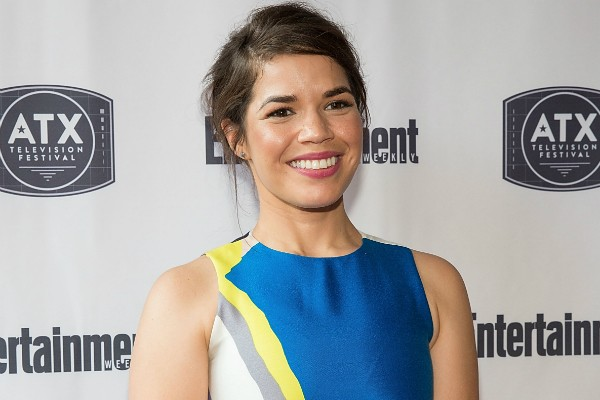 America Ferrera (Foto: Getty Images)
