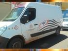 Dupla furta ambulância e é presa em Cabrália Paulista após perseguição