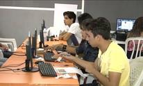 Estudantes têm acesso novamente a cartões de bilhetagem em Imperatriz, MA (Reprodução/TV Mirante)