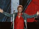 Revista faz ranking das turnês mais lucrativas do ano; Bon Jovi lidera