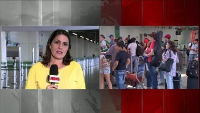 Anac diz que rigor em inspeção nos aeroportos foi antecipado pela Olimpíada
