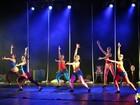 No AP, espetáculo de dança retrata brincadeiras antigas de infância