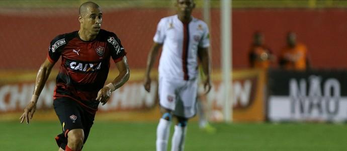 Jorge Wagner; Vitória (Foto: Felipe Oliveira / EC Vitória / Divulgação)