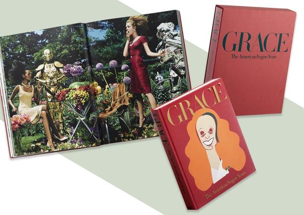 Livro Grace Coddington (Foto: Reprodução)
