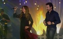 Elba Ramalho e Padre Fábio cantam Luiz Gonzaga