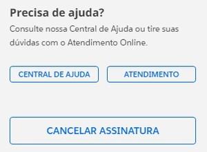 cancelar_assinatura_Combate (Foto: Combate Play)
