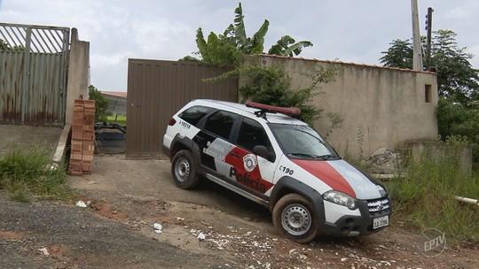 Homem é achado morto e polícia suspeita de latrocínio em Cosmópolis