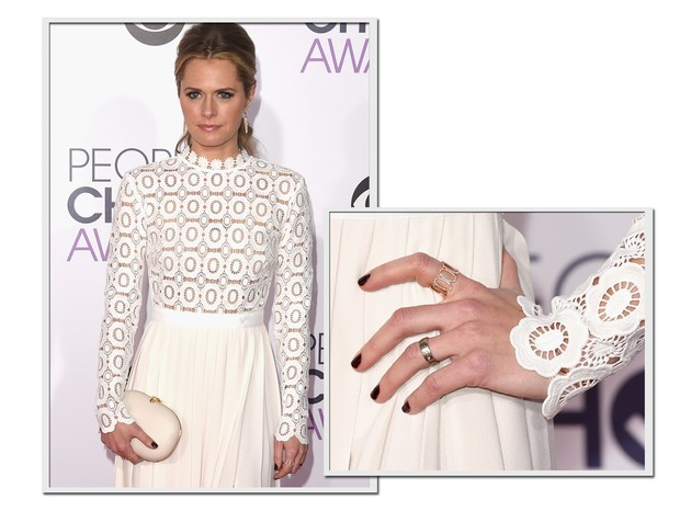 Maggie Lawson (Foto: Getty Images)