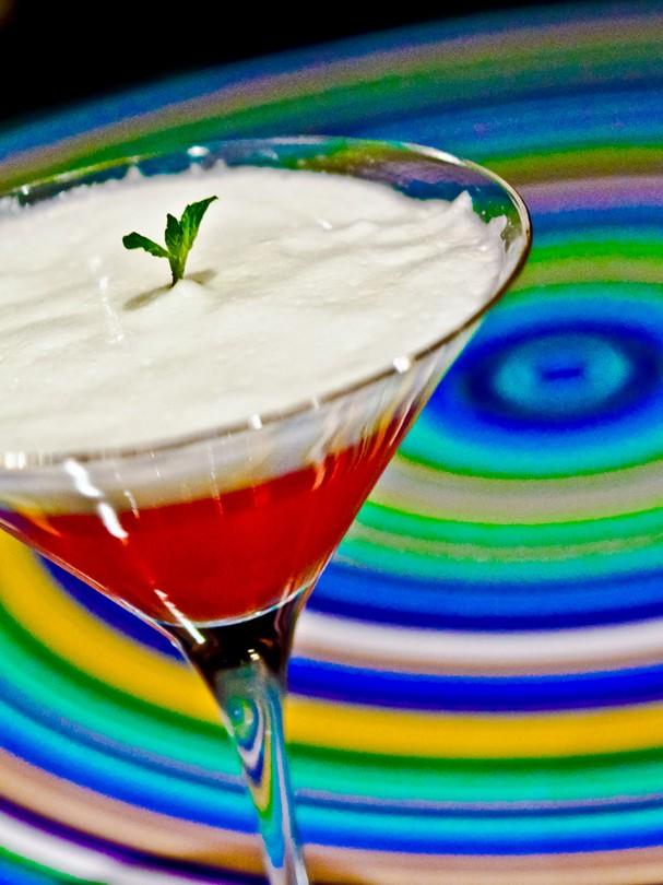 Bebidas com cachaça (Foto:  )