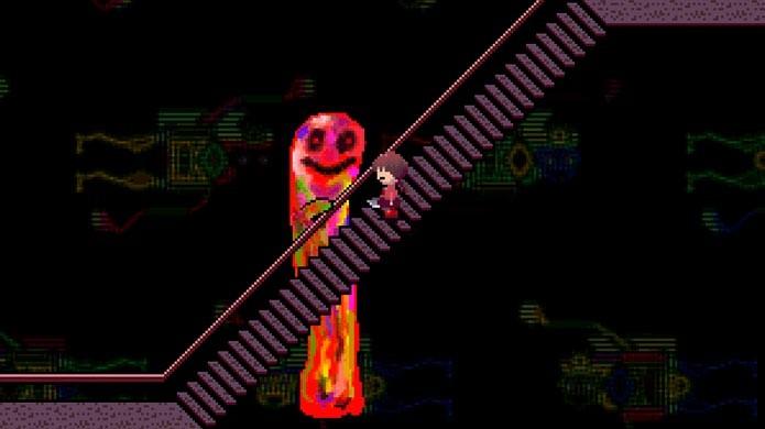 Yume Nikki e Illbleed: conheça alguns dos jogos de terror mais esquisitos (Foto: Divulgação)