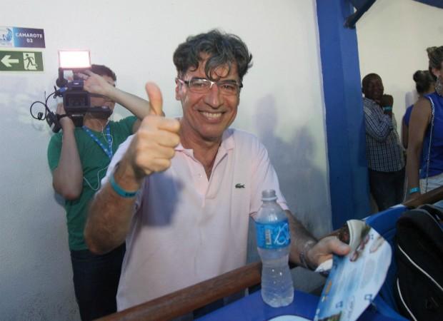 Paulo Betti (Foto: Claudio Andrade/Photo Rio News)