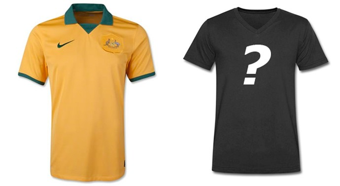 austrália camisa copa