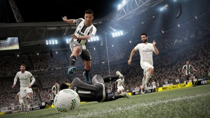 Demo de Fifa 17 tem data de chegada confirmada para a próxima semana (Foto: Reprodução/VG247)