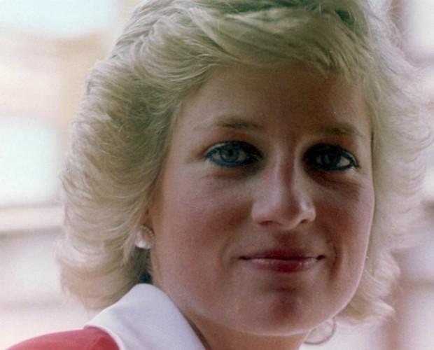 Princesa Diana  (Foto: GEtty)
