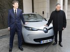 Renault lança 'primeiro carro elétrico popular' por 13.700 euros