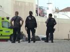 Em áudio, traficantes comemoram resgate em hospital do Rio