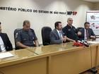 Gaeco diz que campanha de vereador da região foi financiada por facção