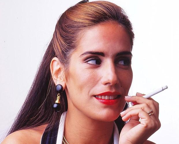 Raquel (Foto: CEDOC / TV Globo)