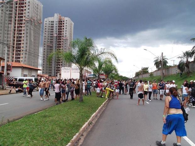 Limeira suspende 6ª edição da Parada do Orgulho LGBT devido à crise econômica (Foto: Divulgação/ CAD)