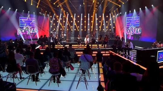 'Plugue' deste sábado (01) conferiu as novidades do programa 'Popstar'