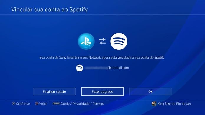 Não é necessário ser assinante do Spotify Premium para utilizar a novidade (Reprodução/Càssio/Barbosa)