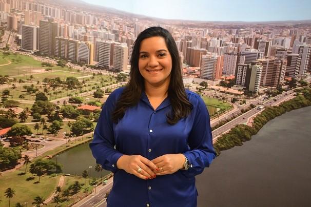 Lanne Pacheco traz os destaques desta quarta-feira, 08 (Foto: Divulgação/TV Sergipe)