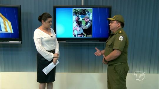 Corregedoria vai investigar conduta de PMs durante protesto em Monte Alegre