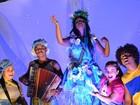 Espetáculo infantil 'De Canto em Canto' é encenado na região de Avaré