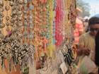 Comércio informal movimenta povoado do Bonfim em Natividade