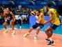 Titular na Liga Mundial, Lipe mira parte física após cirurgia para jogar Rio 2016