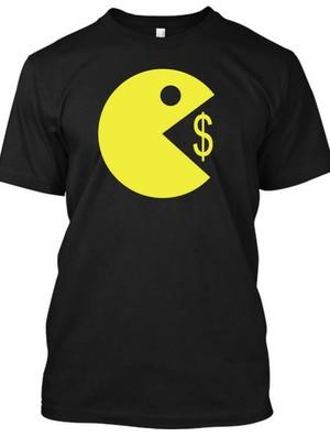 Camisa feita por fãs de Manny Pacquiao e vendida na web (Foto: Reprodução)