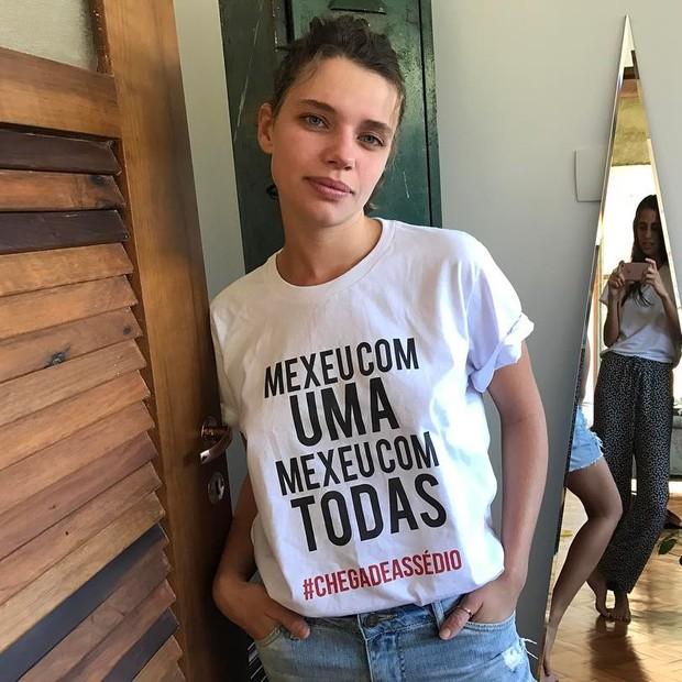 Bruna Linzmeyer (Foto: Reprodução/ Instagram)