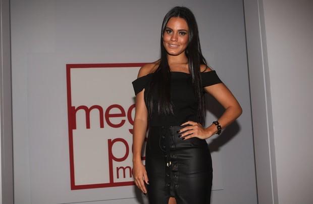 Letícia Lima (Foto: Iwi Onodera / EGO)