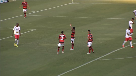 Atlético-GO vence com gol de Magno Cruz e sela queda da Anapolina: 1 a 0