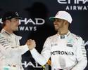 Hamilton é eleito melhor piloto do ano em pesquisa com chefes das equipe