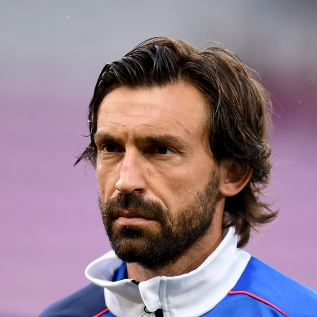Andrea Pirlo (Foto: getty images)