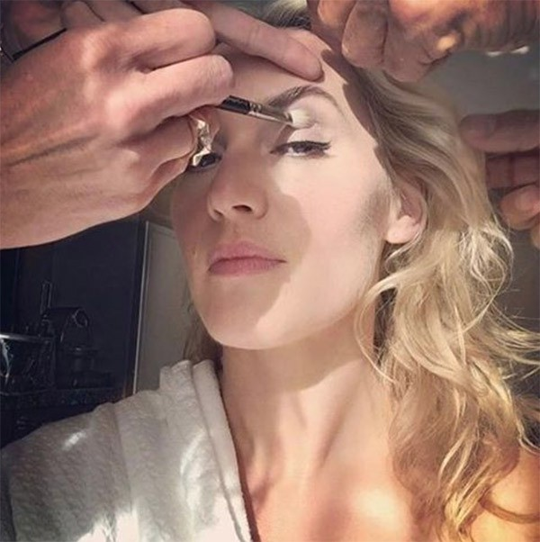 Kate Winslet (Foto: Instagram)